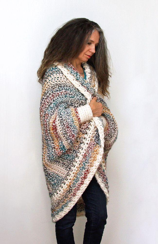 Grey Dolman Sweater