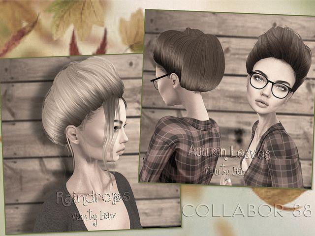 VanityHair@Collabor88 - Tabata Jewell