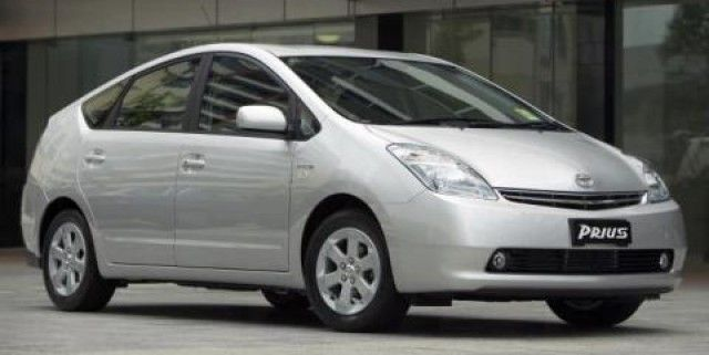 2008 toyota prius repair manual free download
