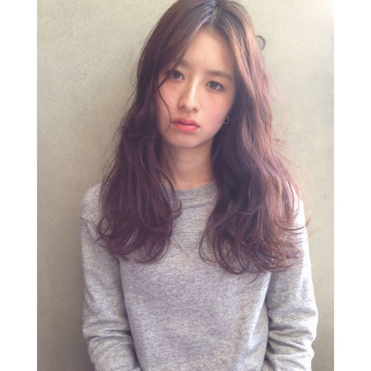 hair koseki  make airi  model asami
