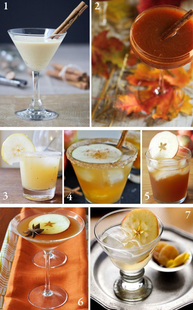 Tastemaker 7 delish thanksgiving cocktail recipes for Thanksgiving drink recipes with alcoholic