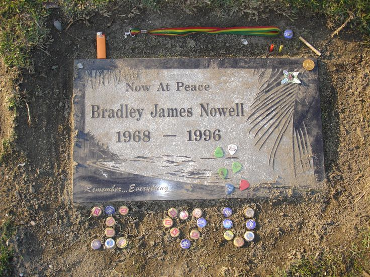 the fame and misfortune of bradley nowell American character and the american novel: fame and misfortune: an expansion of reflection theory in the sociology of literature, american journal of.