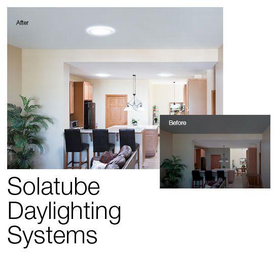 hall skylight