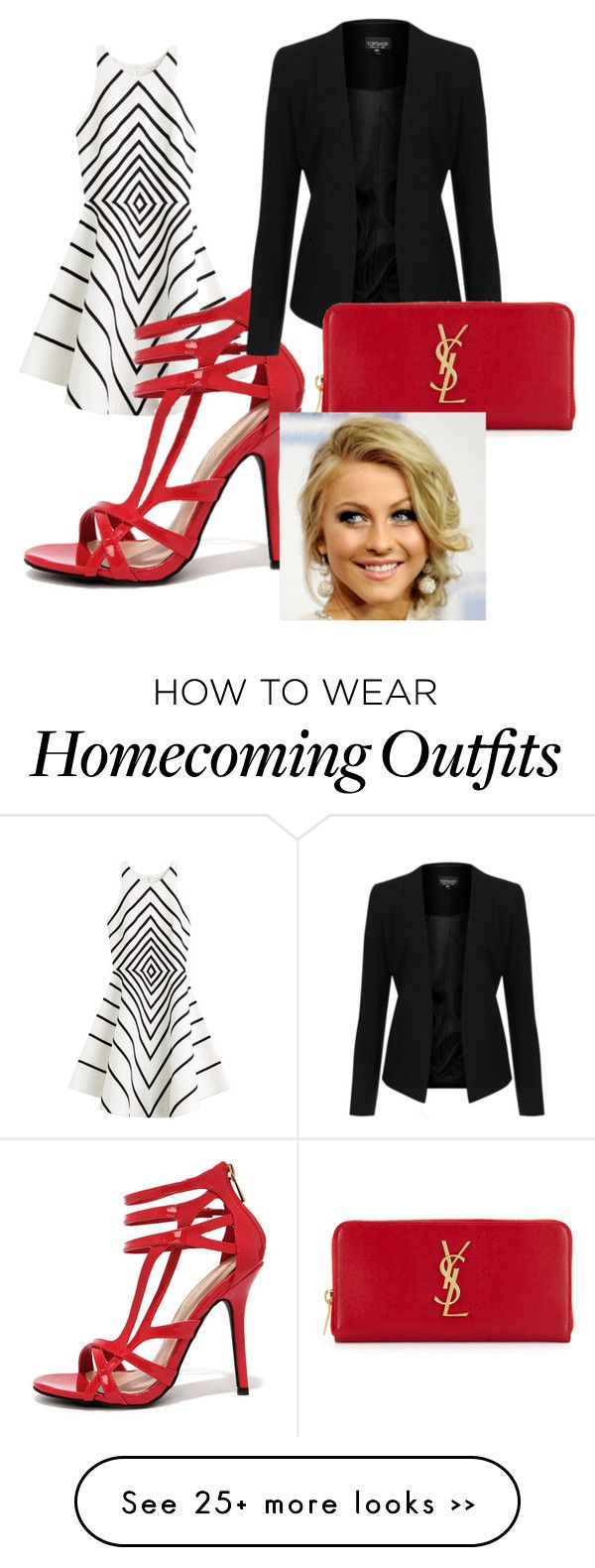 """""""Untitled #296"""" by heartyou4eva on Polyvore"""