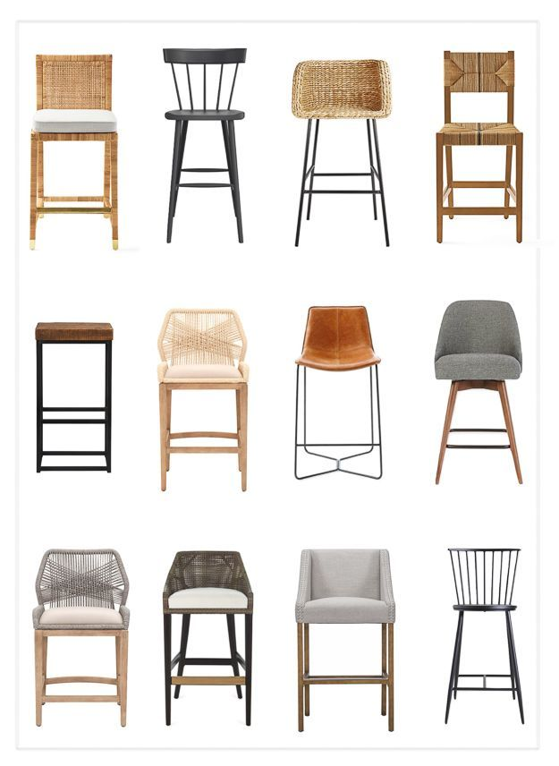 Transitional Bar Stools And Counter Height Kitchen Stools Of All Prices Kitchen Stools Kitchen Bar Transitional Bar Stools