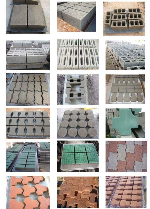 Fly Ash Brick Making Machinery Concrete Block Making Machine In Dhaka Bangladesh Brick Machine Price List In 2020 Concrete Bricks Making Machine Paver Blocks