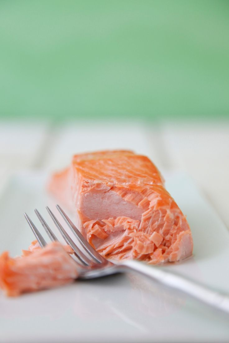 How To Broil Salmon Video