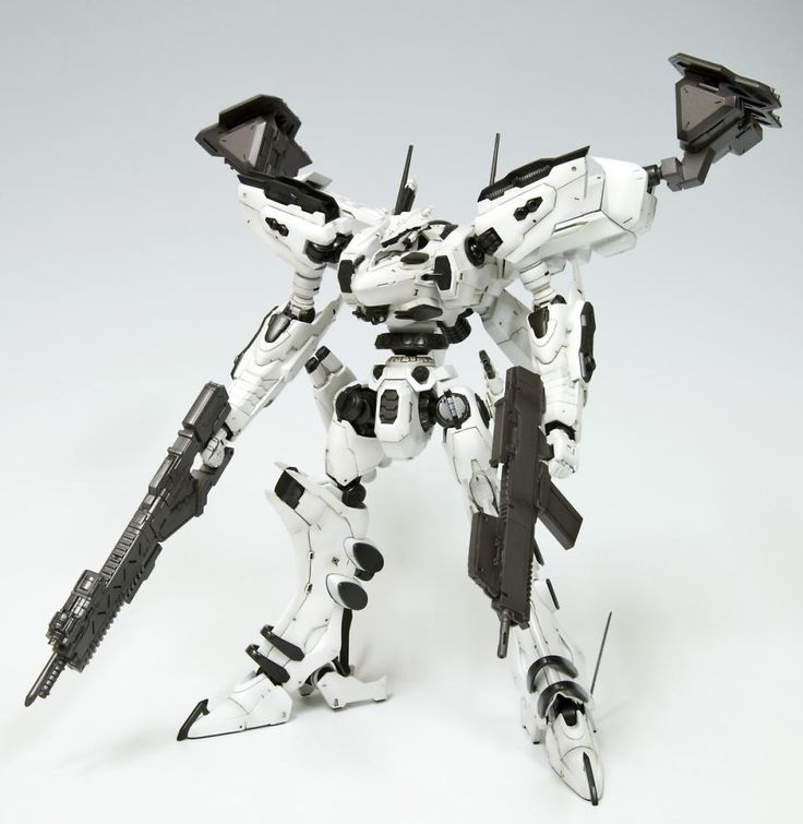 17 Best images about Armored Core on Pinterest   Warfare, Models ...