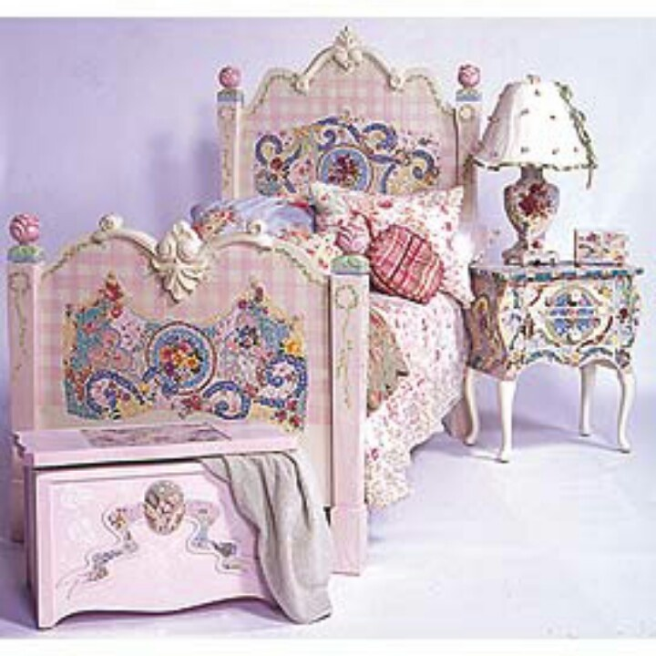 Fairytale Bedroom: 17 Best Images About Fairytale Bedrooms On Pinterest