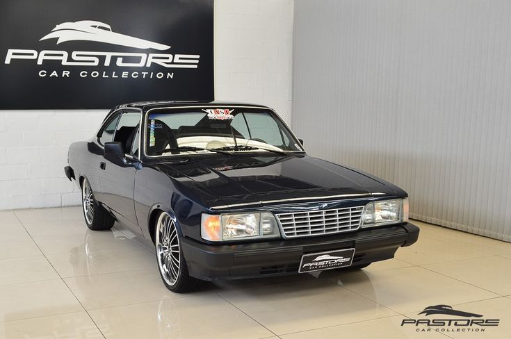Chevrolet Opala Comodoro 88 - 700CV (8).JPG