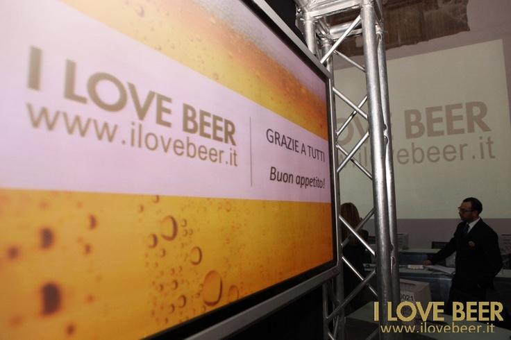 ILoveBeer - http://www.ilovebeer.it