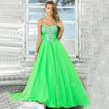 Shop prom dresses green online Gallery - Buy prom dresses green for unbeatable low prices on AliExpress.com