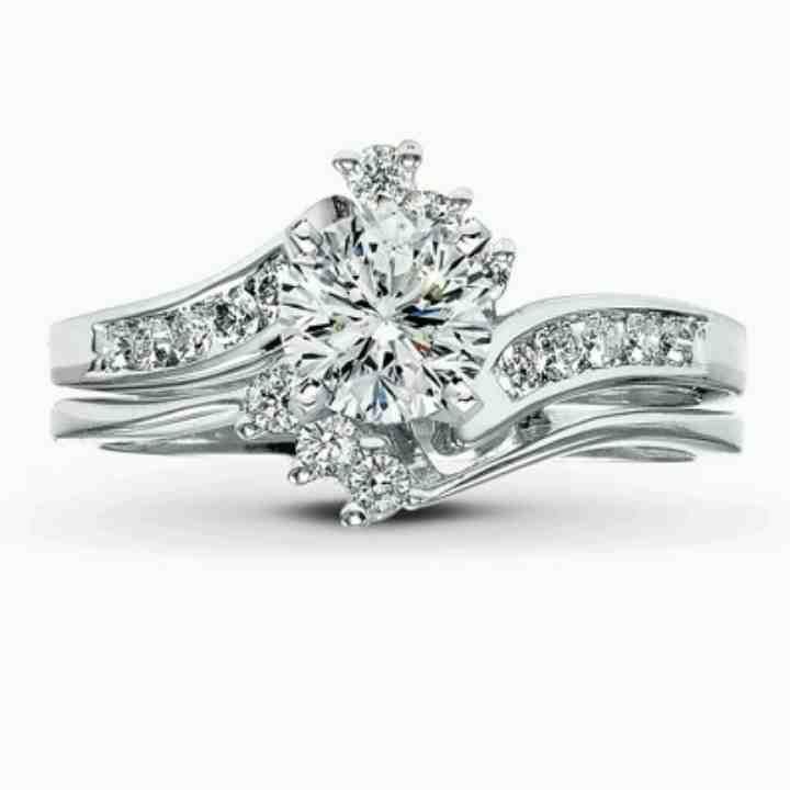 Platinum Engagement Rings Jared