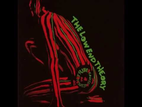 A Tribe Called Quest - The Low End Theory (Full Album) - YouTube