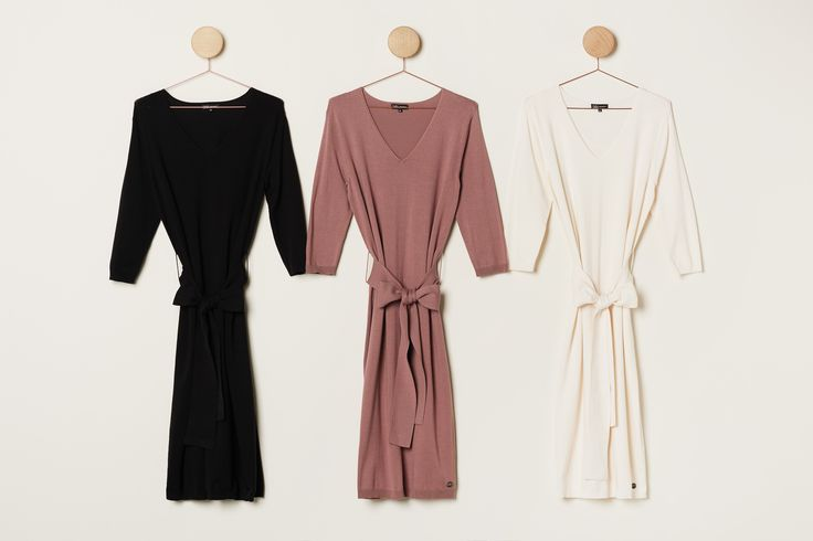 Spring Drumming | New Collection | Fashion | Dress | Inspired | Minimalistic | Tie Belt