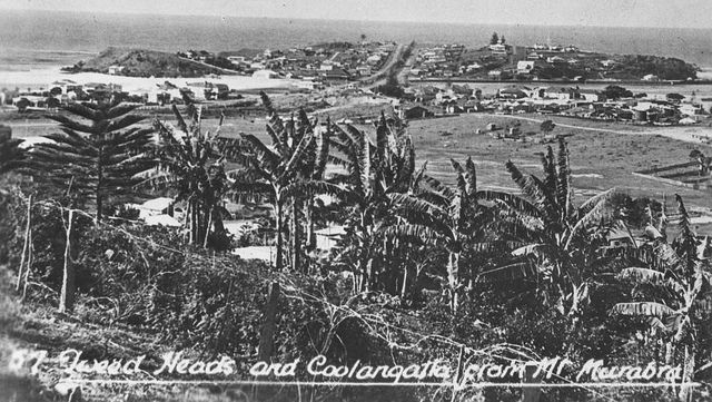 View of Tweed Heads and Coolangatta, ca. 1936 | Flickr - Photo Sharing!