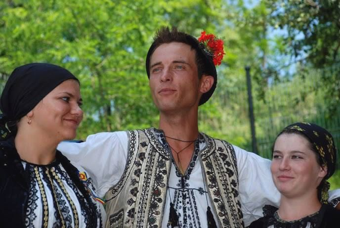 On the third Sunday in July, thousands of Romanians in traditional dress descend on Gaina Mountain in the hope that they just might meet that special someone.""