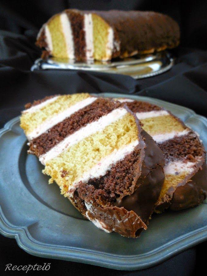 Szerintem kevesen vannak, akik ezt a (retro) süteményt nem ismerik. Nálunk nagy sikere van. Bár nem készül olyan sokszor, de pont ez ben...