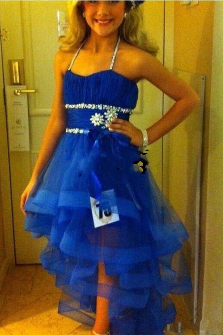Beautiful Prom 8 Grade Dresses