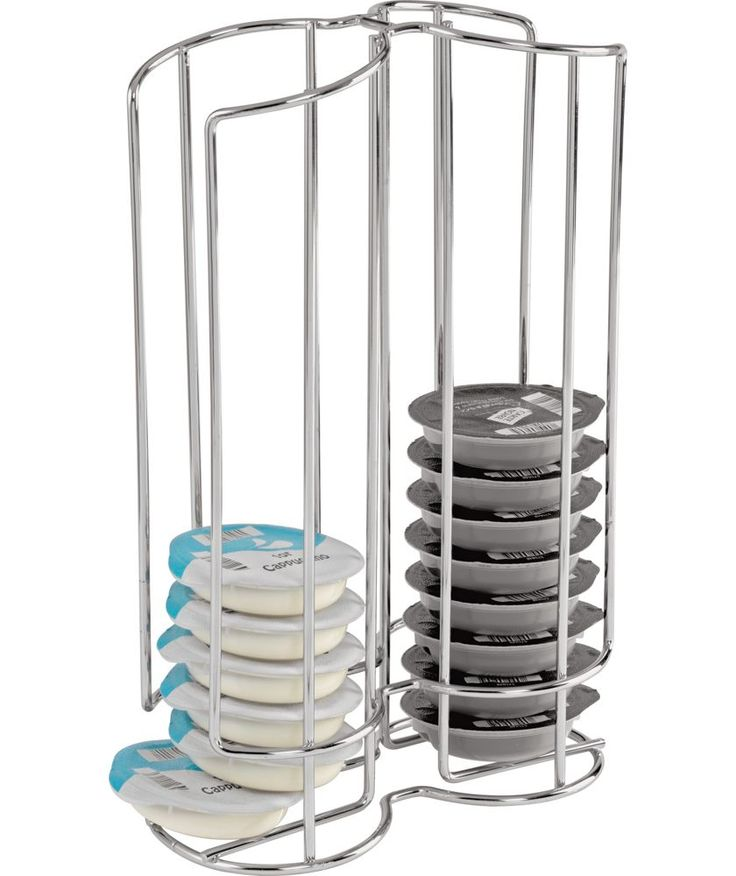 Buy 32 Tassimo Coffee Pod Holder at Argos.co.uk - Your Online Shop for Storage sets and utensil holders.