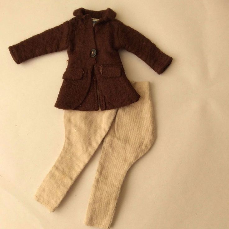 Faerie Glen - Horse Riding Outfit - vintage dolls clothes suit Sindy doll  in Dolls & Bears, Dolls, Clothing & Accessories, Fashion, Character, Play Dolls | eBay!