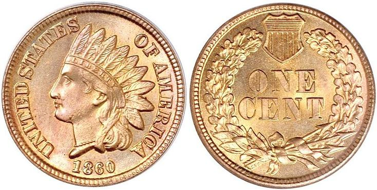 Common-Date Indian Head Penny Values