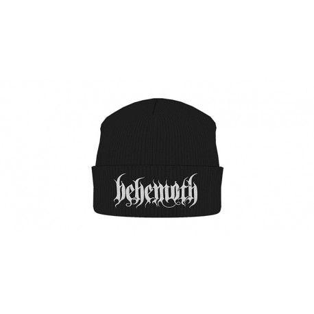 Caciula Behemoth: Logo