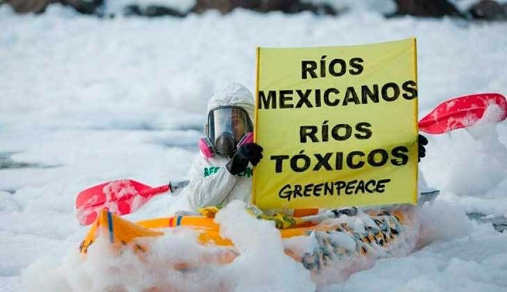Tlcan está afectando el medio ambiete mexicano Para el Instituto Nacional de Estadística y Geografía, la nación pierde el 7 por ciento del PIB anual, por la destrucción del ambiente del Tlcan.  http://wp.me/p6HjOv-3XS ConstruyenPais.com