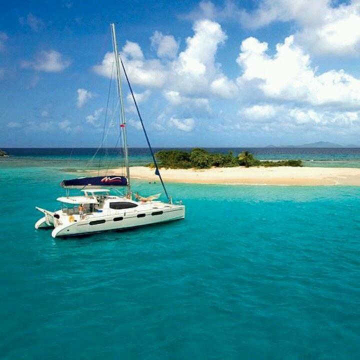 Catamaran Virgin Islands Vacation: 179 Best BVI Images On Pinterest