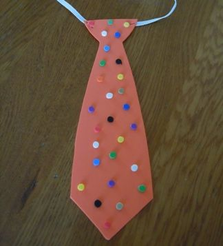tie pattern for the mad hatter party