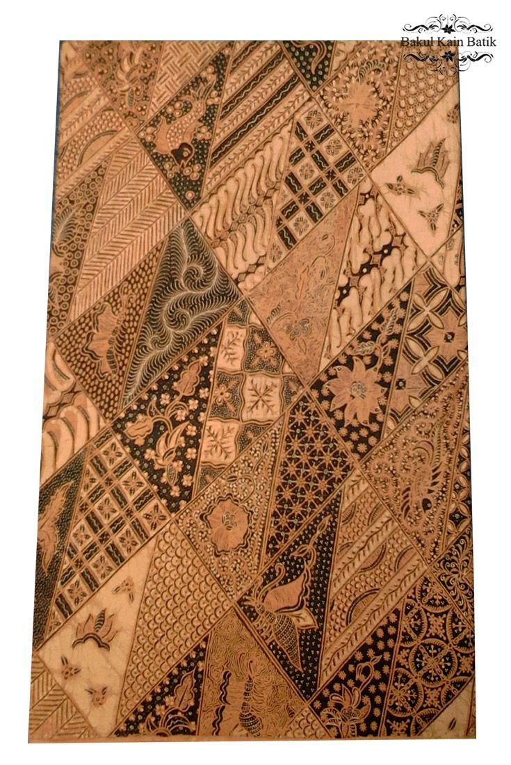 kain batik sogan dibuat lawasan katun halus size 115x240 harga 320rb miant by whatsapp 0857770111371 bisa COD area #jakarta #kainbatik #batik #batikcap #batiktulis #batiksogan #batiktradisional #batikhandmade #plazaindonesia #grandindonesia #pasificplace #inacraft #inacraft2015 #batiklawasan