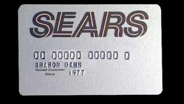 Sears Credit Phone Number in 13  Sears, Credit card services