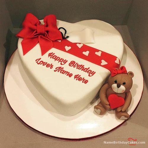Happy Birthday Cake Golu