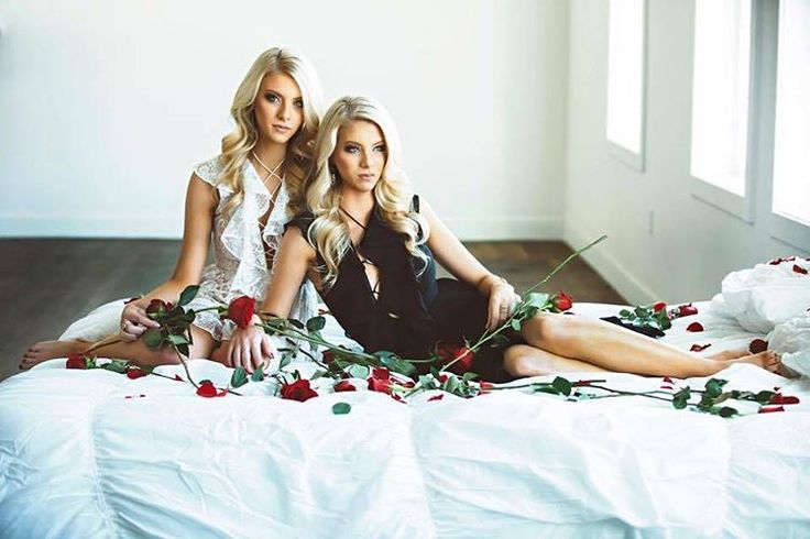 Emily Ferguson and Haley Ferguson to star in new 'The Twins: Happily Ever After?' replacing Ben Higgins and Lauren Bushnell's edition The Bachelor twins Emily Ferguson and Haley Ferguson's deal for a spinoff series has been confirmed. #TheBachelor #BachelorinParadise #LaurenBushnell #EmilyFerguson #HaleyFerguson #BenHiggins #NickViall