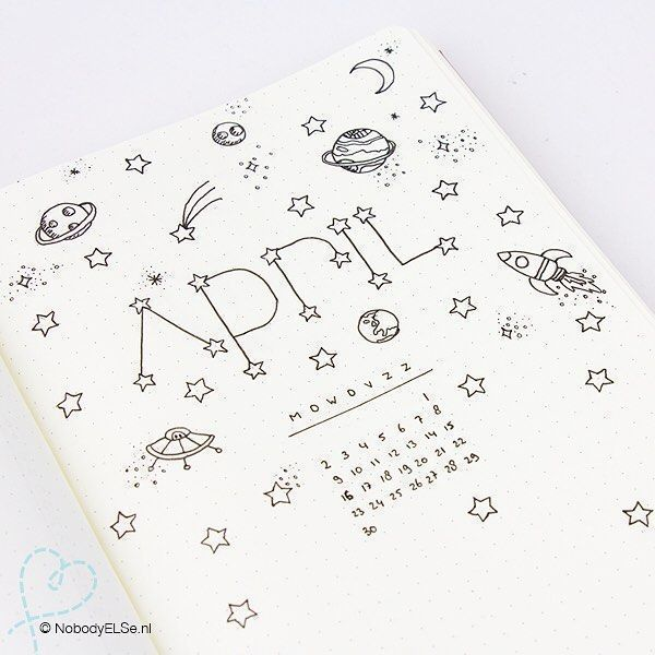 33+ Simple Bullet Journal Ideas to Simplify your D…