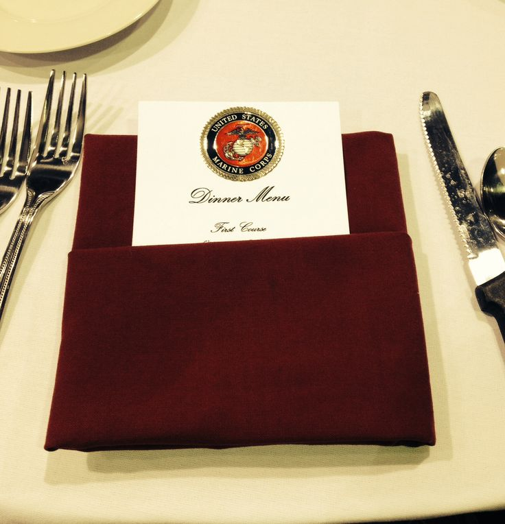 17 best images about marine corps ball on pinterest iwo for Table 6 usmc
