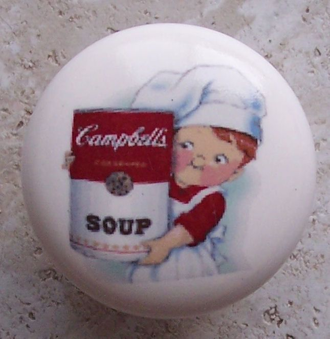 Campbell Kitchen: 219 Best Campbell's Soup Crazy Images On Pinterest