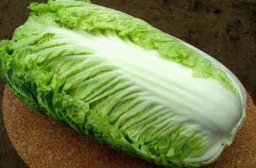 Пекинская капуста - полезные свойства. Рецепты приготовления вкусных блюд из пекинской капусты с фото