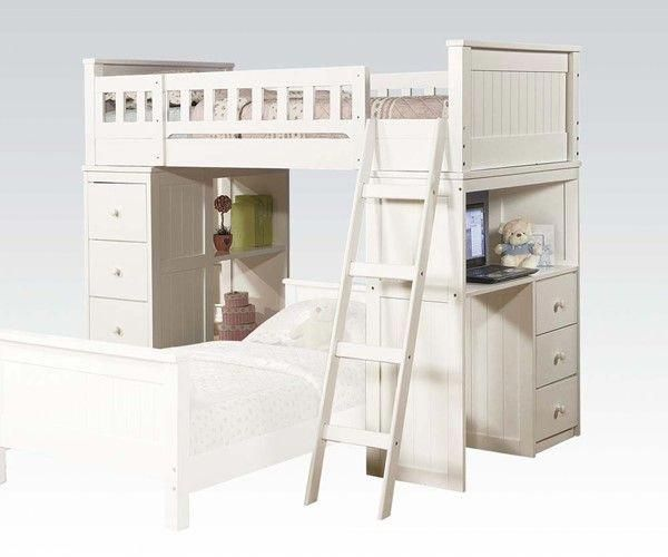 11 Remarkable Bunk Bed With Mattress Included Bunk Beds Better