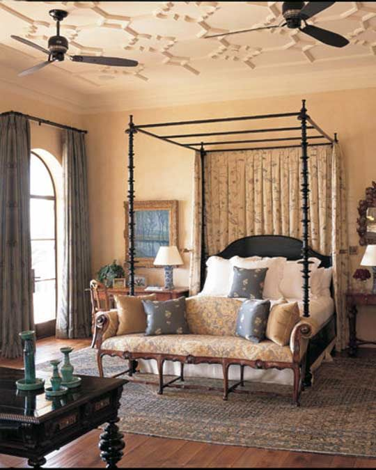Indian Bedroom Interior Design Images: 666 Best Ethnic Indian Decor Images On Pinterest