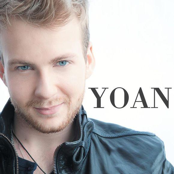 Yoan Garneau de La Voix 2 présente la pochette de son premier album | HollywoodPQ.com