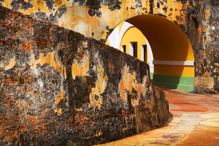 Road to Pertection. Old San Juan Puerto Rico. Photoartists.ca All images are available for purchase. We print on photographic paper or watercolour paper. We also print on canvas and cotton for stretchers. If interested in any of my works please email me at Brian@photoartists.ca Images are also available in trip tics and doubles (one image cut into 2 or 3 and gallery wrapped) to be displayed together.