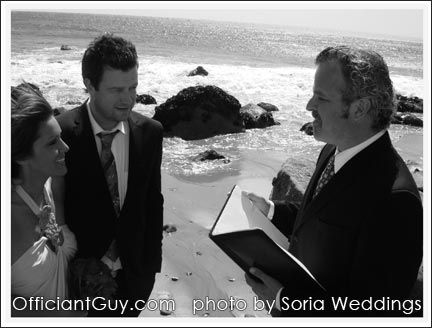 From Wedding Officiant Where Are The Best Places To Elope Los Angeles CA Of Course