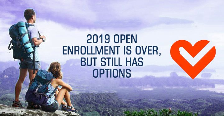 Registration Or Open Enrollment For 2019 Marketplace Health Insurance Plan Has Ended On 15th December This Was A Chance For T Health Insurance Plans How To Plan Still Have
