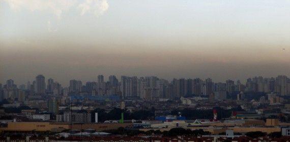 Banco Mundial quer combater a poluição atmosférica nos países em desenvolvimento