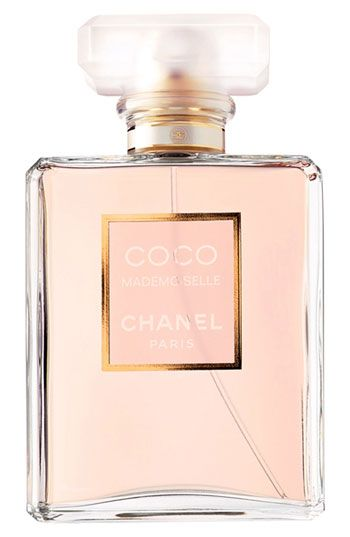 CHANEL COCO MADEMOISELLE EAU DE PARFUM available at #Nordstrom. I am absolutely in LOVE with this scent!!!
