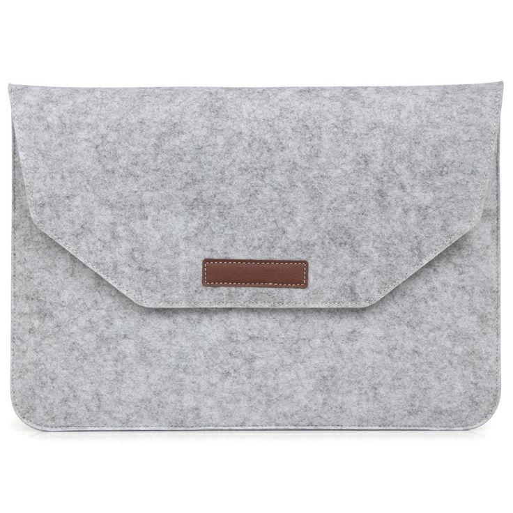 Een stijlvolle én praktische look voor uw laptop?…