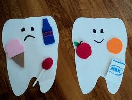 A great way to teach your students about health and their teeth #teachingideas…