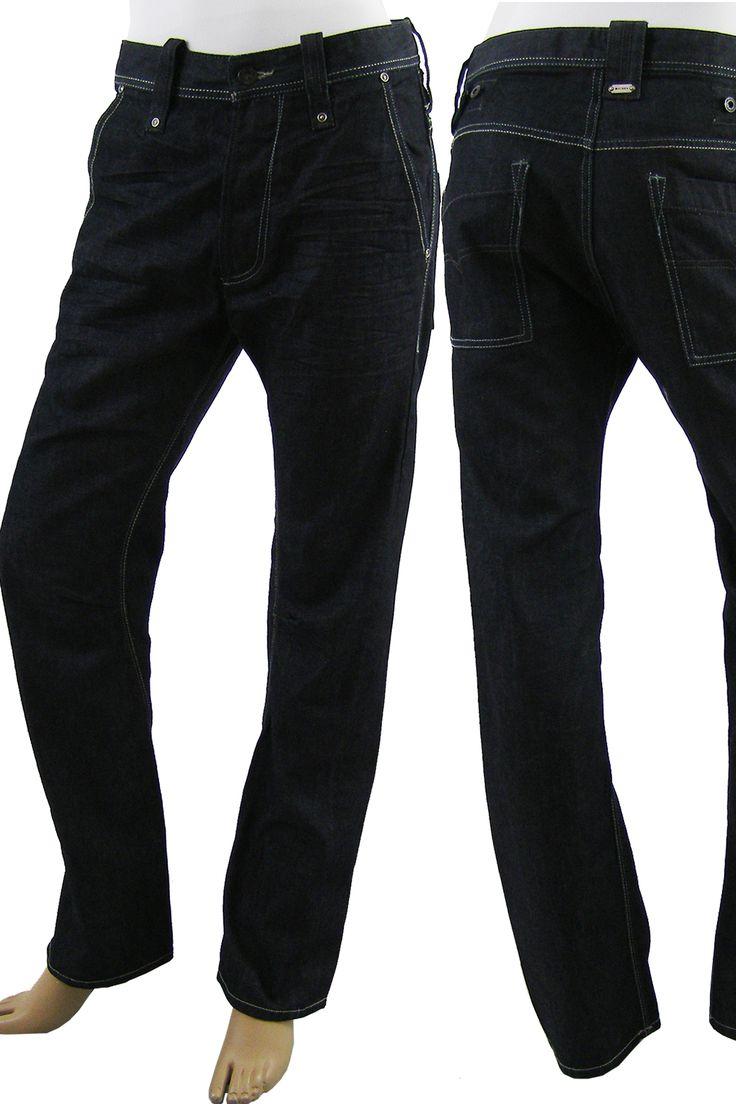 DIESEL Jeans carrot de dama