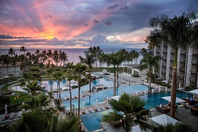 Hotel Deal Checker - Andaz Maui at Wailea Resort - a concept by Hyatt